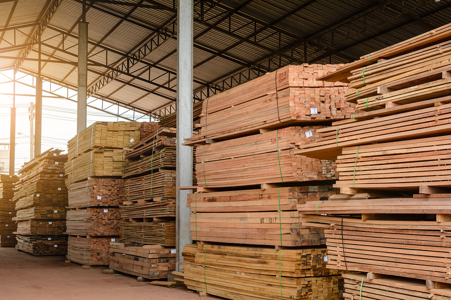 Wholesale lumber lumber supplies eagle id eagle forest products - Fabricas de madera ...